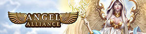 Angel Alliance MMO game on FOG